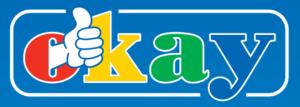 Logo OKAY s.r.o.